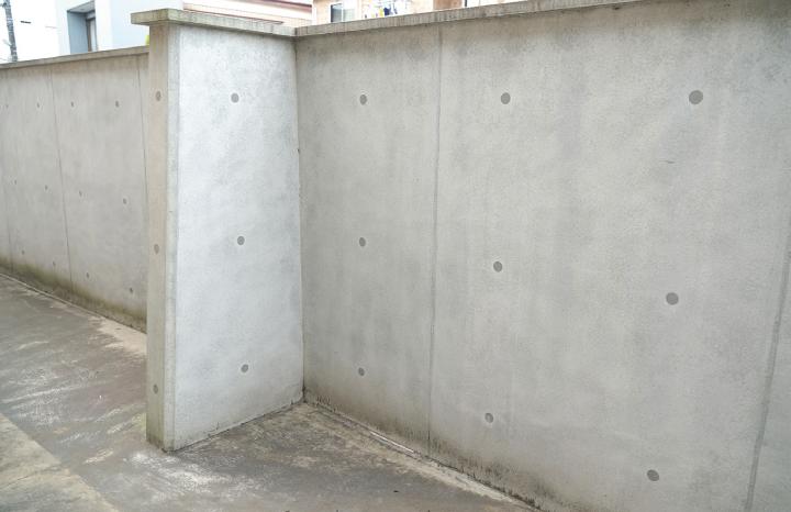 塀のオリジナルデザイン2